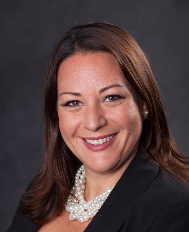 Catherine Dorsa