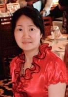 Delia Zhang