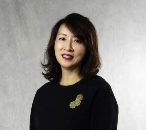 Eunjoo ( Joanne)  Lee