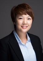 Hyun (Nicole)  Sun Ahn