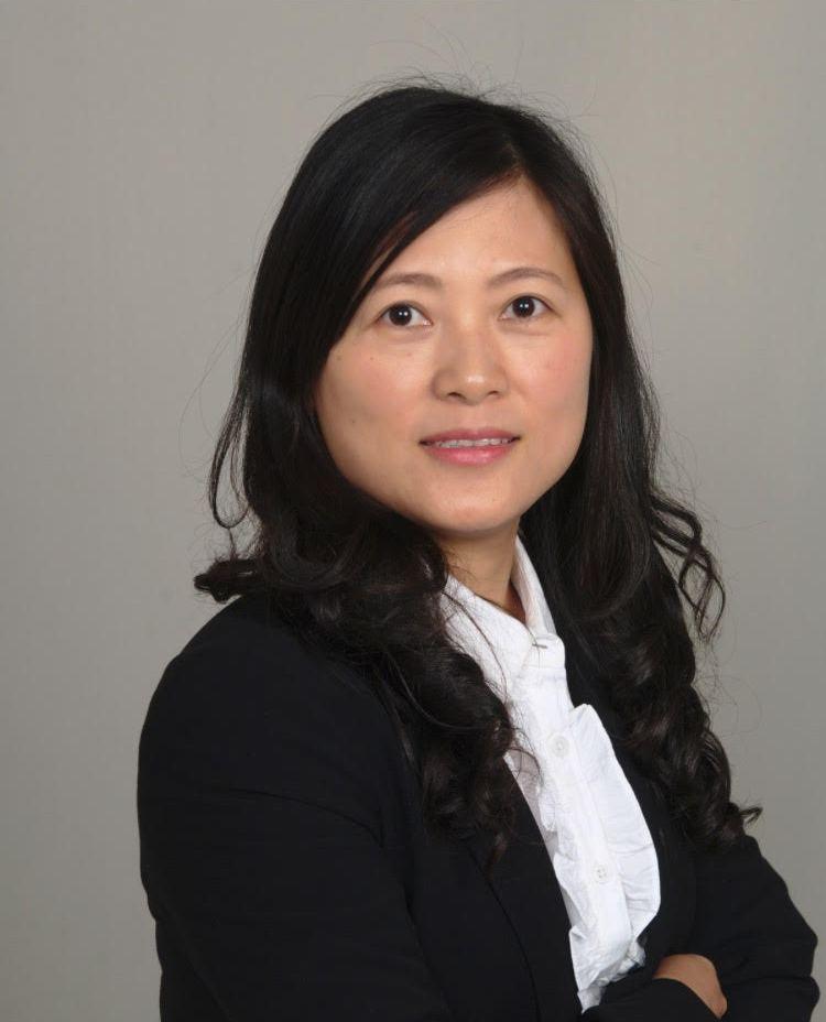 Yun ( Vicky) Li