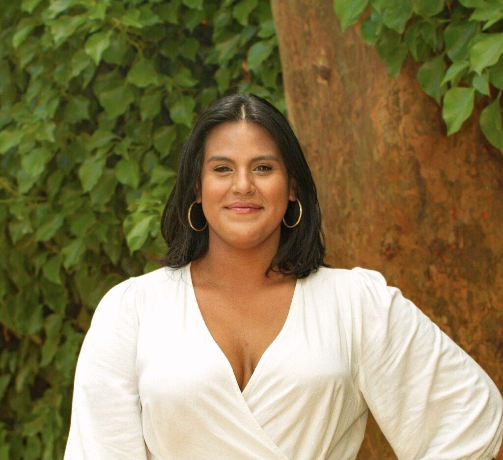 Claudia Melendez